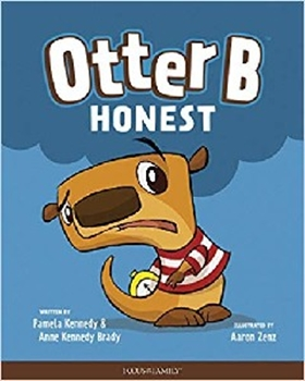Picture of Otter B Honest