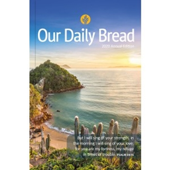 Picture of OUR DAILY BREAD 2020