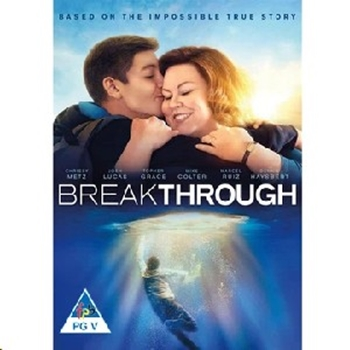 Picture of BREAKTHROUGH