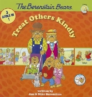 Picture of Berenstain Bears Treat Others Kindly