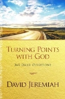 Picture of TURNING POINTS WITH GOD