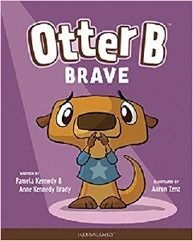 Picture of OTTER B BRAVE