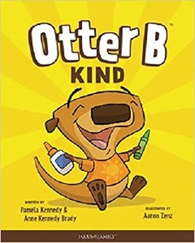 Picture of OTTER B KIND