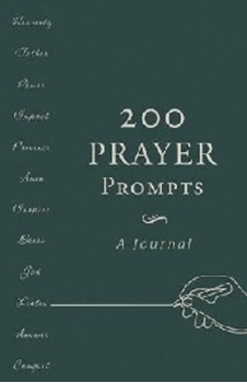 Picture of 200 PRAYER PROMPTS