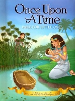 Picture of Once Upon A Time Bible For Little Ones