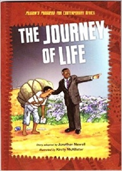 Picture of JOURNEY OF LIFE
