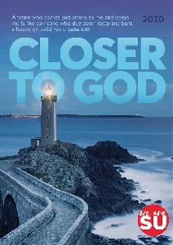 Picture of Closer To God 2020