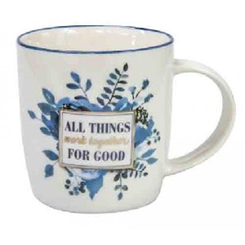 Picture of Mug All Things Work Together For Good