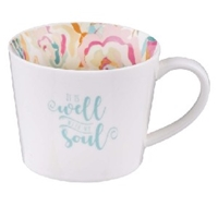 Picture of Mug It Is Well With My Soul