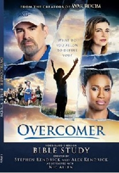 Picture of Overcomer Bible Study