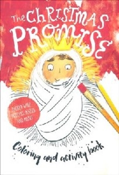 Picture of CHRISTMAS PROMISE ACTIVITY BOOK