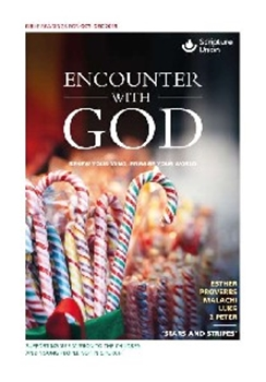 Picture of ENCOUNTER WITH GOD OCT-DEC 2019