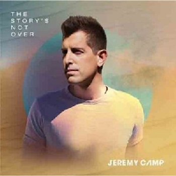 Picture of Jeremy Camp The Story'S  Not Over  Cd