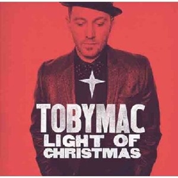 Picture of TOBY MAC LIGHT OF CHRISTMAS CD