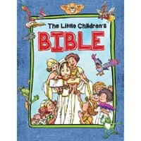 Picture of Little Childrens Bible
