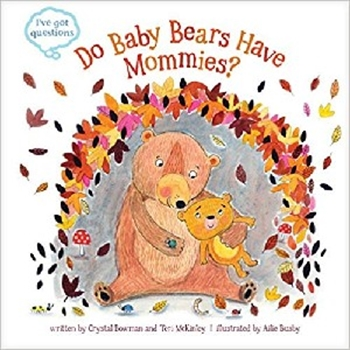 Picture of Do Baby Bears Have Mommies?