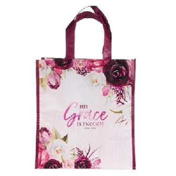 Picture of Tote Bag His Grace Is Enough