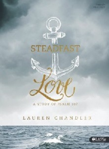 Picture of Steadfast Love Dvd