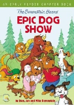 Picture of BERENSTAIN BEARS EPIC DOG SHOW