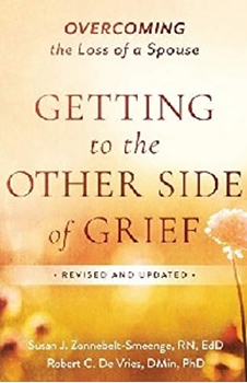 Picture of Getting To The Other Side Of Grief