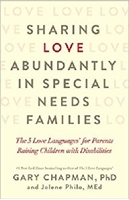 Picture of Sharing Love Abundantly With Special Needs Familie