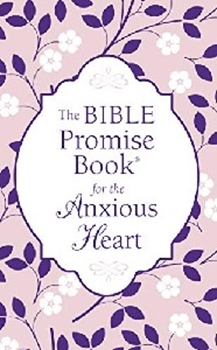 Picture of BIBLE PROMISE FOR THE ANXIOUS HEART