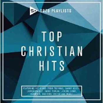 Picture of Sozo Playlist Top Christian Hits