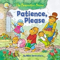 Picture of Berenstain Bears Patience Please