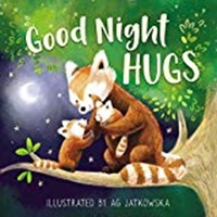 Picture of GOOD NIGHT HUGS