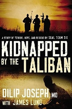 Picture of KIDNAPPED BY THE TALIBAN