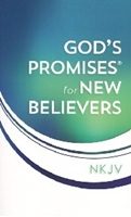 Picture of God's Promises For New Believers