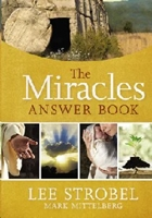 Picture of MIRACLES ANSWER HANDBOOK