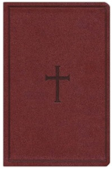 Picture of CSB BIBLE BROWN
