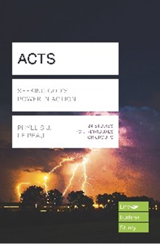 Picture of LifeBuilder: Acts