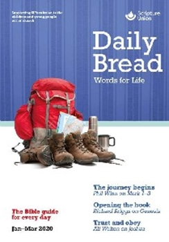 Picture of DAILY BREAD JAN/MAR 2020