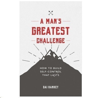 Picture of Man'S Greatest Challenge
