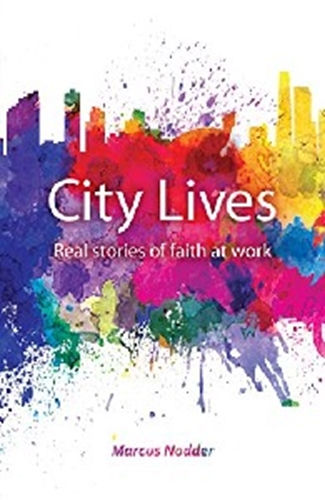 Picture of City Lives