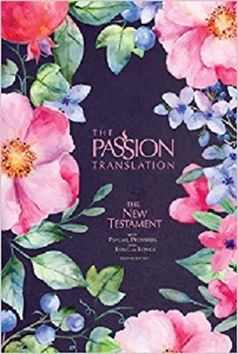 Picture of The Passion Translation New Testament