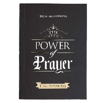 Picture of The Power Of Prayer