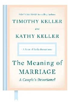 Picture of Meaning Of Marriage A Couples Devotional