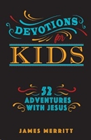 Picture of DEVOTIONS FOR KIDS