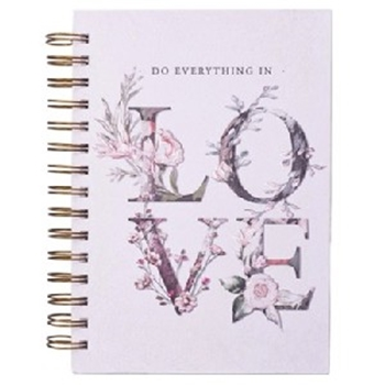 Picture of Journal Do Everything In Love