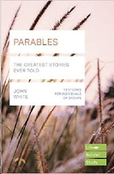Picture of LifeBuilder: Parables - Greatest Stories Ever Told