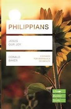 Picture of LifeBuilder: Philippians