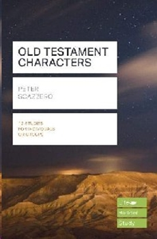 Picture of LBS OLD TESTAMENT CHARACTERS