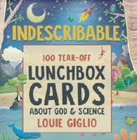 Picture of INDESCRIBABLE 100 TEAR-OFF LUNCHBOX CARDS ABOUT GO