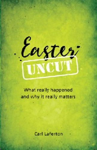 Picture of Easter Uncut