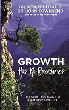 Picture of Growth Has No Boundaries