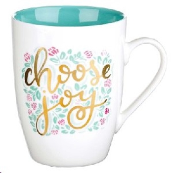 Picture of MUG CHOOSE JOY