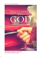 Picture of Encounter With God April-June 2020